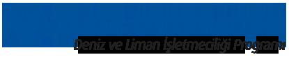 Deniz ve Liman İşletmeciliği Programı